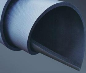 呼和浩特橡塑管是什么材料做成的?