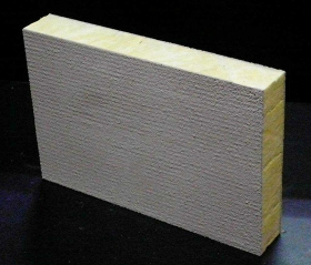 石材饰面内嵌呼和浩特复合岩棉板保温施工工法