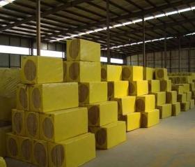 呼和浩特岩棉板的行业布局和制作工艺