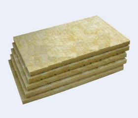 呼市岩棉板的应用及七大性能介绍!