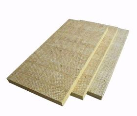 关于呼市外墙岩棉板的特点以及结构分析