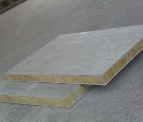 呼和浩特外墙岩棉板的施工工艺做法