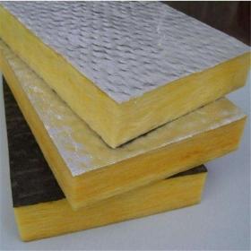 呼和浩特复合岩棉板在幕墙系统的应用