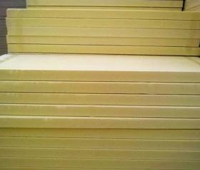 呼和浩特岩棉板作为环保节能的新型建筑材料具有哪些优势!
