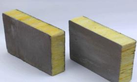 为什么选择呼和浩特复合岩棉板呢