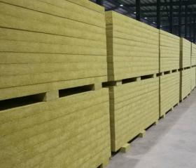 你知道呼和浩特岩棉板在施工时需要注意什么?
