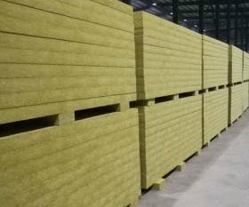 关于呼和浩特外墙岩棉板的特点以及结构分析