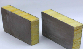 有关呼和浩特复合岩棉板的性能优势介绍
