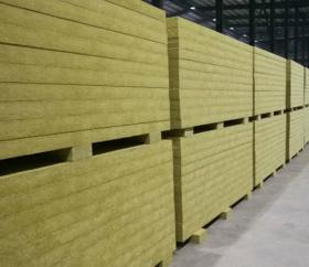 你知道呼和浩特岩棉板是什么材料做的吗