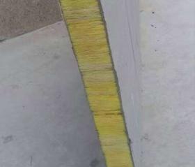 确保呼和浩特复合岩棉板的品质和使用性能