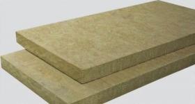 为您讲解呼和浩特岩棉板是什么材料做的