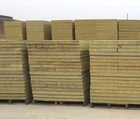 工期短,使用寿命长的呼和浩特复合岩棉板