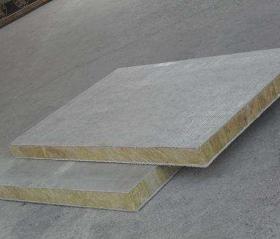 您对西安岩棉复合板有深度了解吗?