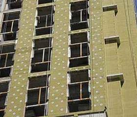 钢结构房屋中的西安岩棉板,你想知道的都在这里!