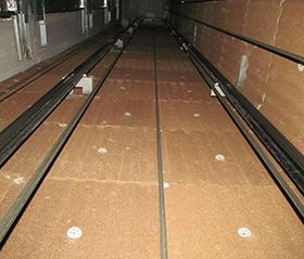 呼和浩特电梯井吸音板在人们所熟知的同时,它也被广泛应用于建筑装饰