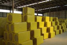 西安岩棉板的防火性在使用过程中有什么作用