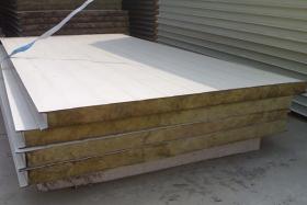 防火西安岩棉板施工工艺