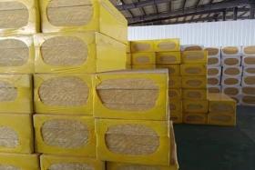 西安岩棉板的应用及施工工艺