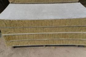 西安复合岩棉板厂家分享外墙岩棉复合板使用中会遇到什么问题