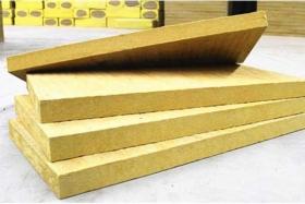 西安外墙岩棉板有哪些特点?外墙岩棉板施工工艺