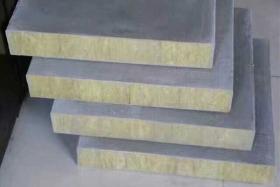外墙岩棉板与西安复合岩棉板