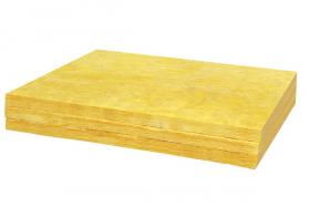 西安岩棉板有什么优势?