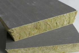 西安复合岩棉板在家庭装修中起到什么作用