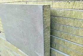 什么是西安岩棉板?西安岩棉板的隔音效果怎么样?