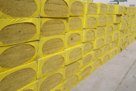 保温防火西安岩棉板用作外墙保温的基本指标是什么?
