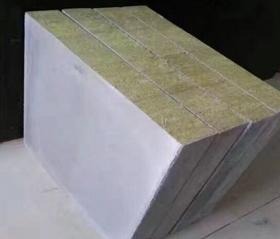 优质复合岩棉板
